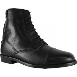 MAESTRO EQUI COMFORT LEATHER BOOTS