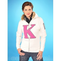 KINGSLAND INGRID SWEATSHIRT