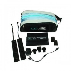 GUETRES ICE-VIBE HORSEWARE