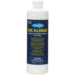 EXCALIBUR FARNAM CLEANING