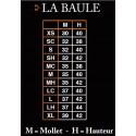 CHAPS LA BAULE SOUBIRAC