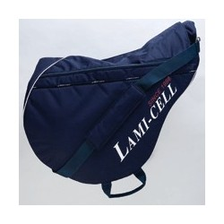 JAGUAR LAMI-CELL SADDLE CARRY BAG