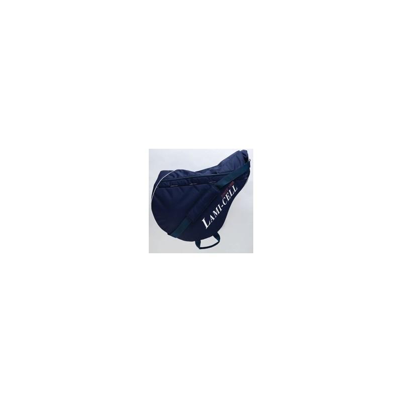 Sac à bottes lami cell bleu marine