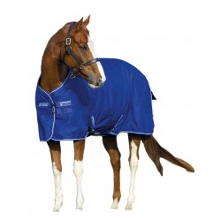 COUVERTURE AMIGO HERO-6 PONY MEDIUM HORSEWARE