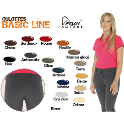 BASIC EQUI COMFORT PANTS FOR JUNIORS