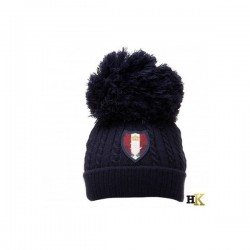 KINGSLAND MORSON JUNIOR WOOLY HAT