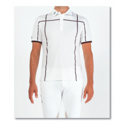 LINE COMPETITION POLO SHIRT FOR MEN