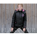 VESTE JUNIOR MILWAUKEE FLAGS&CUP