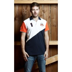 FLAGS&CUP RIO CUARTO POLO SHIRT FOR MEN