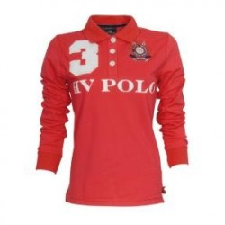 HV POLO LUPE JUNIOR POLO SHIRT