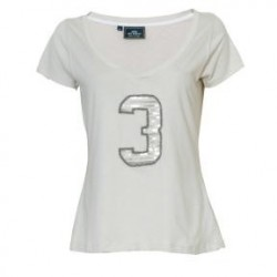 HV POLO TRES T-SHIRT FOR WOMEN