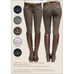 SAMANTHA KOMUTEKIR BREECHES