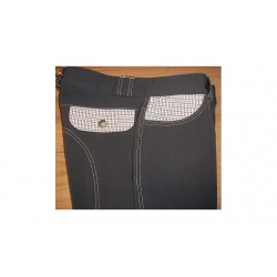 VIRGINIA SARM HIPPIQUE BREECHES