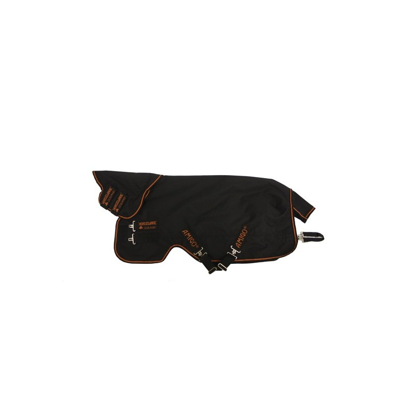 COUVERTURE AMIGO BRAVO 12 PLUS MEDIUM HORSEWARE