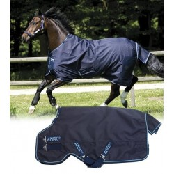 WATERPROOF RUG FROM AMIGO BRAVO LITE HORSEWARE
