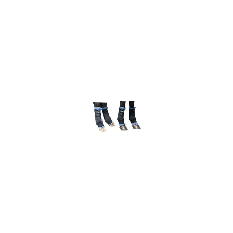 STABLE BOOTS AER+ BR