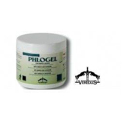 GEL TONIFIANT PHLOGEL VEREDUS