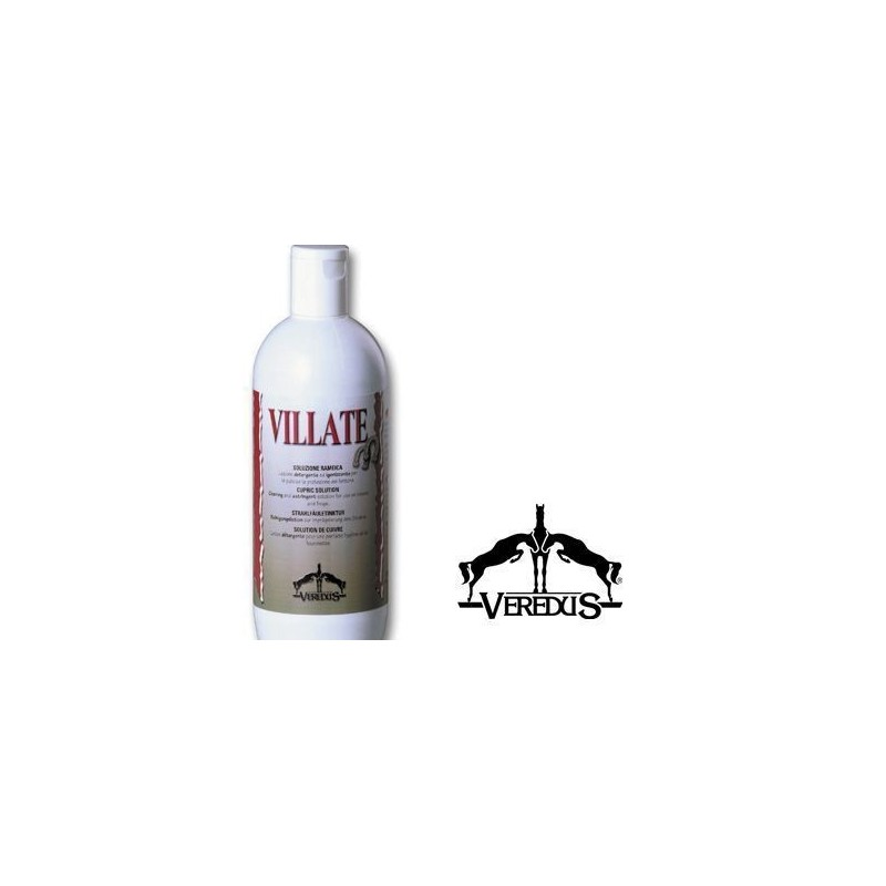 LOTION ANTI-SEPTIQUE VILLATE