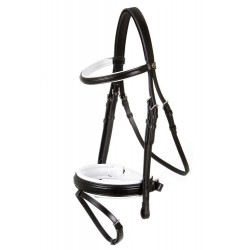 BENTHAM PULL-BACK BRIDLE FROM BR