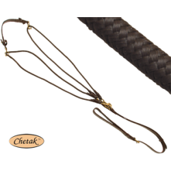 CHETAK ROPE PULLEY GOGUE