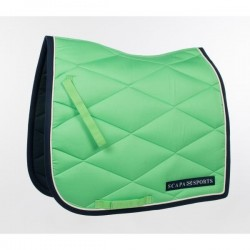 SUMMER CLASSIC DRESSAGE PAD FROM SCAPA
