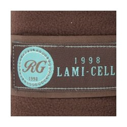 Bandes de Polo Lami-Cell CRYSTAL