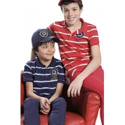 TATTINI POLO SHIRT FOR BOYS
