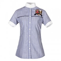 KINGSLAND PARK ROYAL COMPETITION SHIRT FOR WOMAN