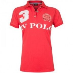 HV POLO FAVOURIAS EQUES POLO SHIRT FOR JUNIORS