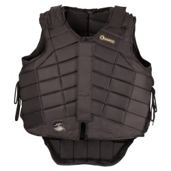 SPIDER BR BODY PROTECTOR FOR JUNIORS
