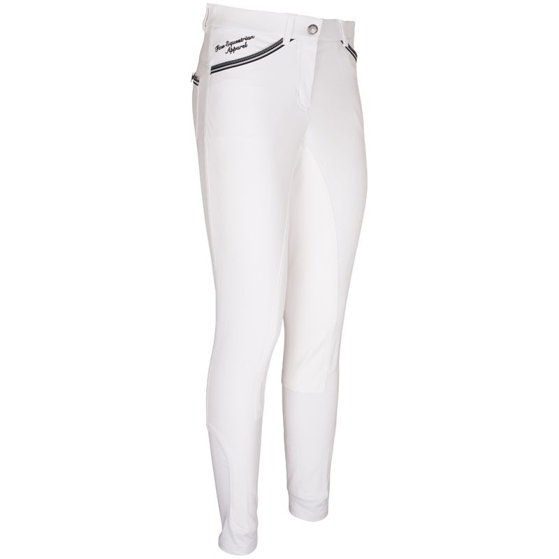 HV POLO VARIS RIDING BREECHES