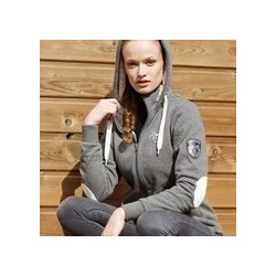 SWEAT FEMME COAT ICOOK DE CHEZ FLAGS&CUP
