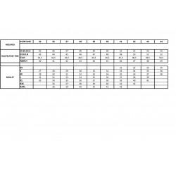 1615 B TOP LINE FELLINI BOOTS