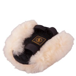 PROTECTION DE COLLIER DE CHASSE MOUTON VERITABLE BR