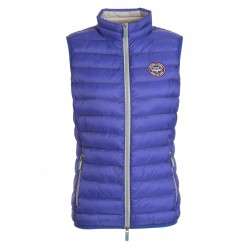 SLEEVELESS DOWN JACKET DONA
