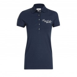 POLO SHIRT FOR WOMEN PEARL