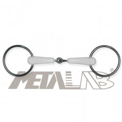 METALAB FLEXI SINGLE JOINTED LOOSE RING