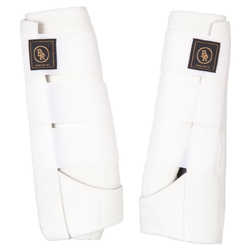 CLOSED TENDON BOOTS MADE OF NEOPRENE, FROM BR