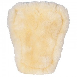 SHEEPSKIN LINING TENDON BOOTS