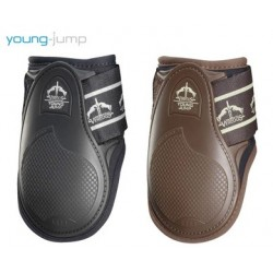 YOUNG JUMP FETLOCK BOOT