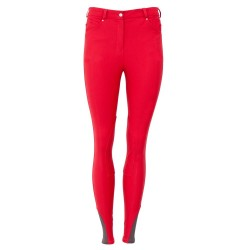 PREMIERE RIDING BREECHES OLEANDER
