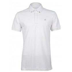 MEN COMPETITION POLO SHIRT SAN JUAN