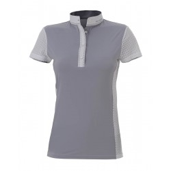 COMPETITION POLO SHIRT SHORT SLEEVES AMELIA FOR WOMAN