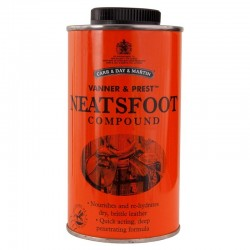 NEATFOOT COMPOUND