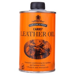 CARR&DAY&MARTIN LEATHER OIL CARRS
