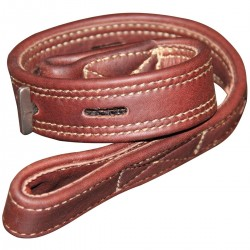 HOOK LEATHER STIRRUPS
