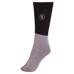 BLACK RIDING SOCKS ESSENTIALS
