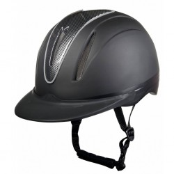 CARBON ART RIDING HELMET