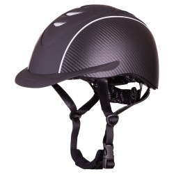 VIPER PATRON CARBON RIDING HELMET
