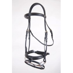PULL-BACK BRIDLE BLUES